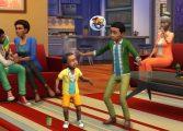 Игра Симы 4 играть онлайн бесплатно