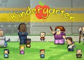 Kindergarten играть онлайн