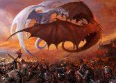 Легенды дракономания