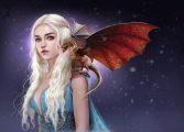 Мать драконов