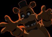 Мишка Фредди 6