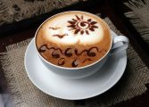 Моя кофейня латте