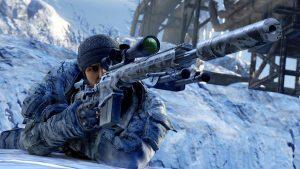 Про снайперов (1)