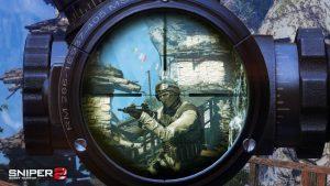 Про снайперов (3)