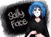 Sally Face 3