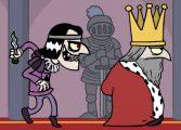 Симулятор убийцы короля