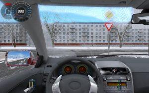 Симулятор вождения  (2)