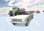 Симулятор вождения ВАЗа