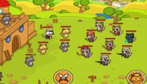Ударный отряд котят (2)