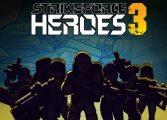Герои ударного отряда 3