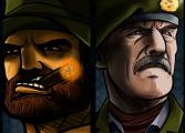 Герои ударного отряда 4