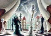 Личесс шахматы