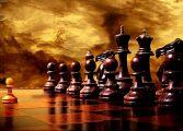 Новые шахматы 2