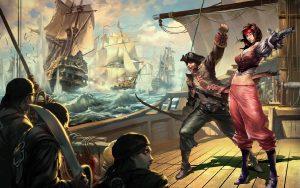 Пираты (2)