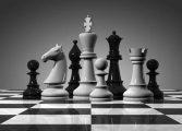 Шахматы 3Д