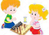 Шахматы для детей (2)