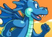 Динозавры 4