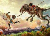 Динозавры для мальчиков