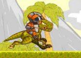 Год динозавра