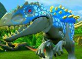 Период динозавров
