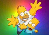Симпсоны Бей и беги