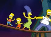 Симпсоны побег