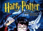 Игра Гарри Поттер и философский камень играть онлайн бесплатно