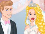Барби: Дизайн Свадебного Платья