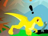 Бег Динозавра 2