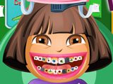 Даша у Стоматолога