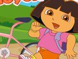 Даша: Велосипед