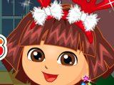 Даша: Время Рождества