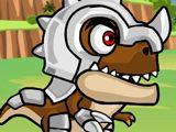 Динозавры: Охота за Мясом 3