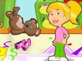Дом: Уборка в Детской