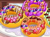 Готовим Пончики