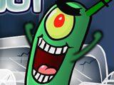 Губка Боб Против Планктона