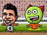 Кукольный Футбол 2014