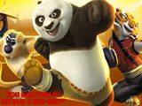 Кунг-Фу Панда 2: Драки 3D