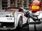 Лего: Чемпионы Скорости