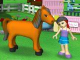 Лего Френдс: Конюшня