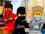 Лего Ниндзяго: Перезагрузка