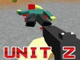 Майнкрафт: UnitZ