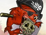 Накорми Нас: Пираты