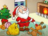 Пазлы Рождество