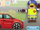 ПДД: Безопасность на Дороге