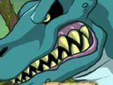 Пещерный Человек Против Динозавров