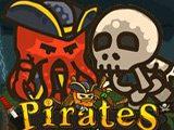 Пираты Против Мертвецов
