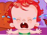 Побег: Игрушка Для Плачущего Малыша