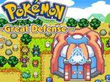 Покемоны: Защита Башни