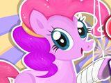 Пони: Лечить Пинки Пай